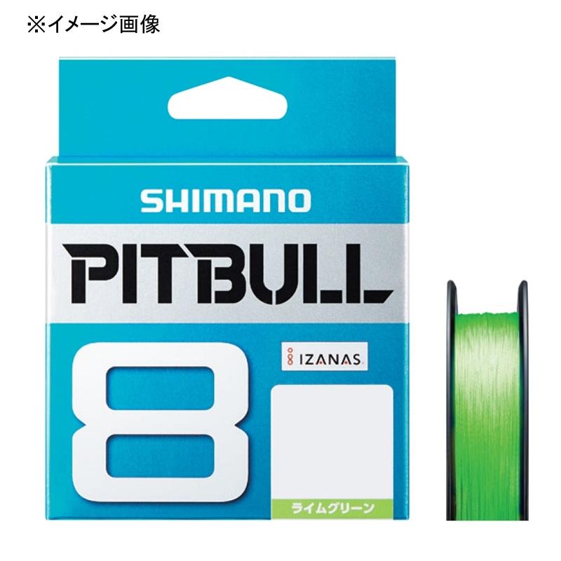 ルアー釣り用PEライン ショッピング シマノ SHIMANO PL-M58R PITBULL ピットブル ライムグリーン 定価の67%OFF 150m 8 0.6号 57274