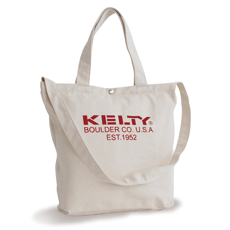 KELTY(ケルティ) SHOULDER TOTE 16L Red 2592224