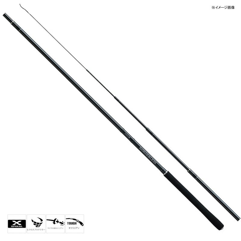 シマノ(SHIMANO) ボーダレスGL V450T 37215