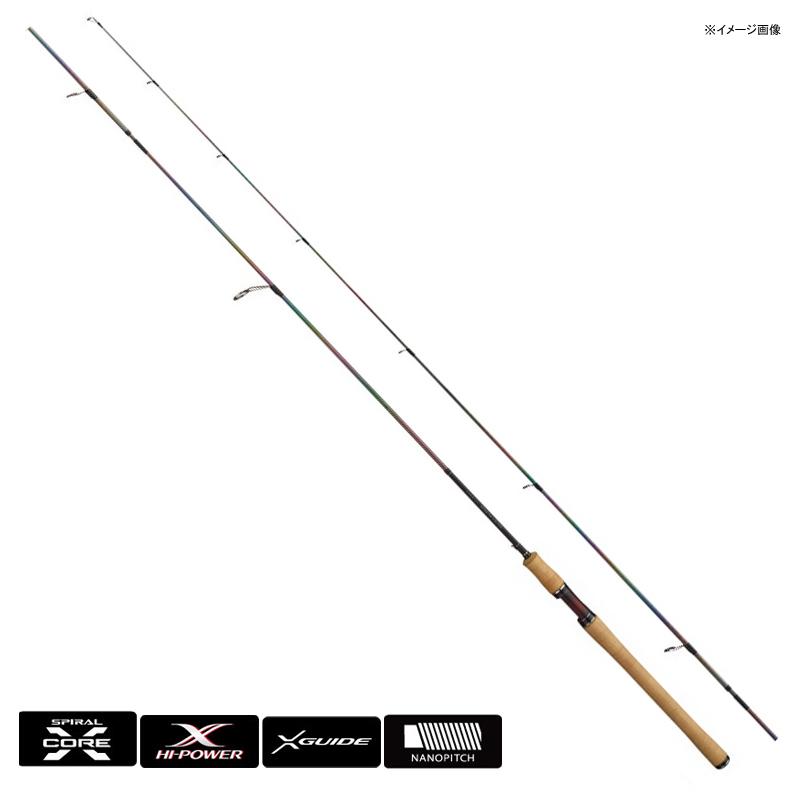 シマノ(SHIMANO) カーディフ モンスターリミテッド DP93ML 38069 【大型商品】