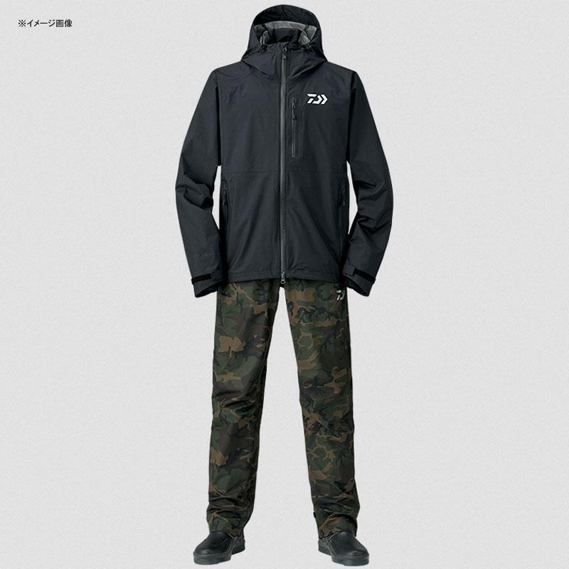 ダイワ(Daiwa) DR-33008 レインマックス レインスーツ L ブラック 08350419