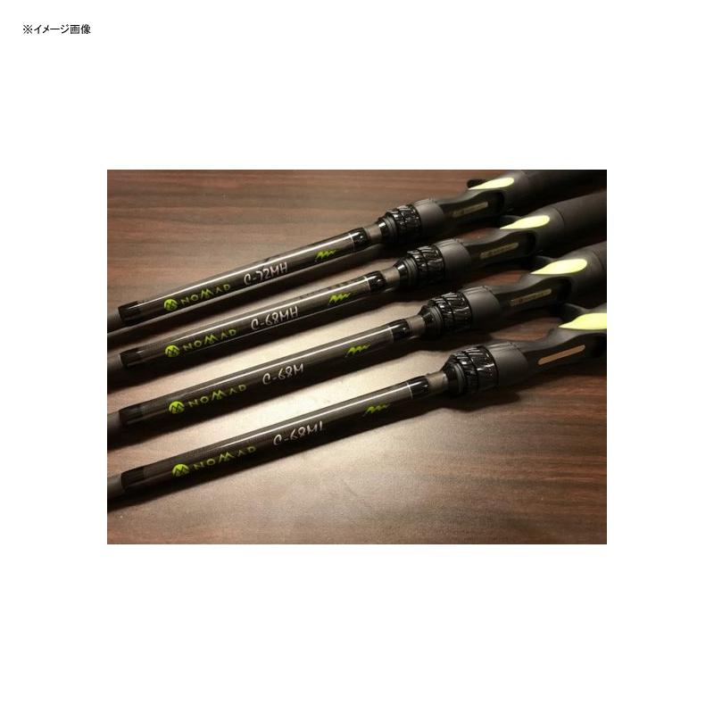mibro(ミブロ) NOMAD(ノマド) C-68MH 【大型商品】