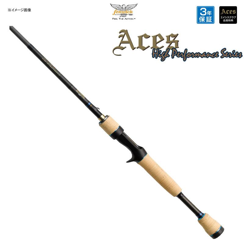 ティムコ(TIEMCO) フェンウィック エイシス ACE S60CLJ(Bait Finesse Special) 010061016030