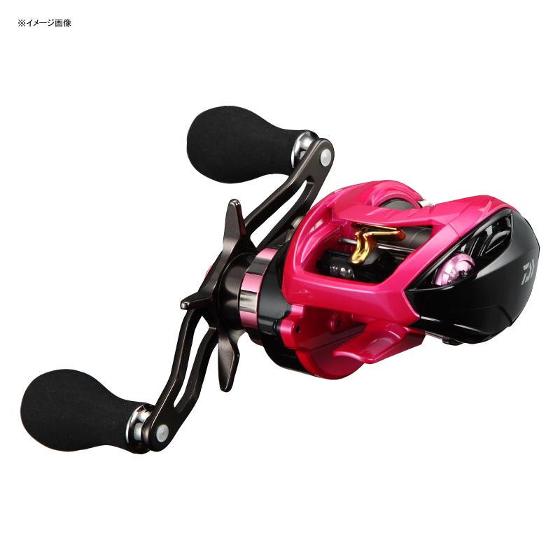 ダイワ(Daiwa) 紅牙 TW ハイパーカスタム 4.9R-RM 00613520
