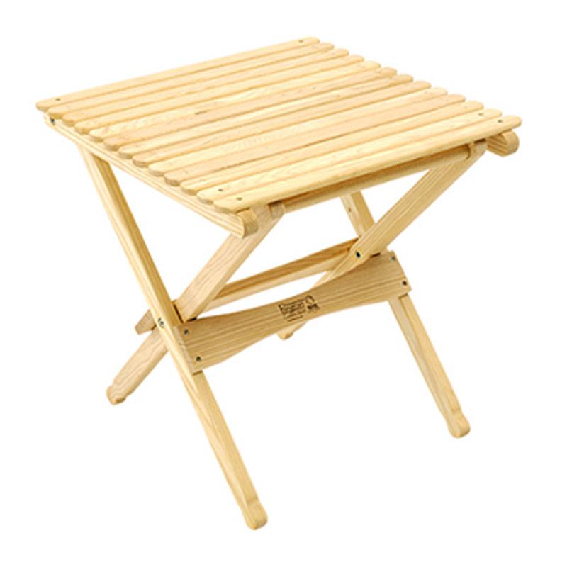 BYER(バイヤー) パンジーン キャンプテーブル L 12410074000000