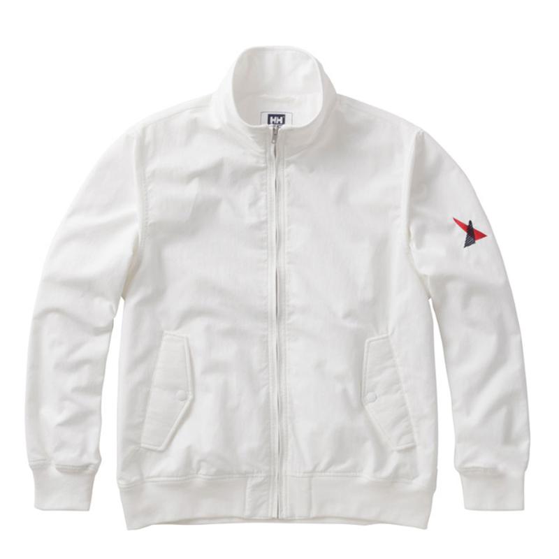 HELLY HANSEN(ヘリーハンセン) HH11811 Fram Deck Jacket(フラム デッキ ジャケット) Men's M W HH11811