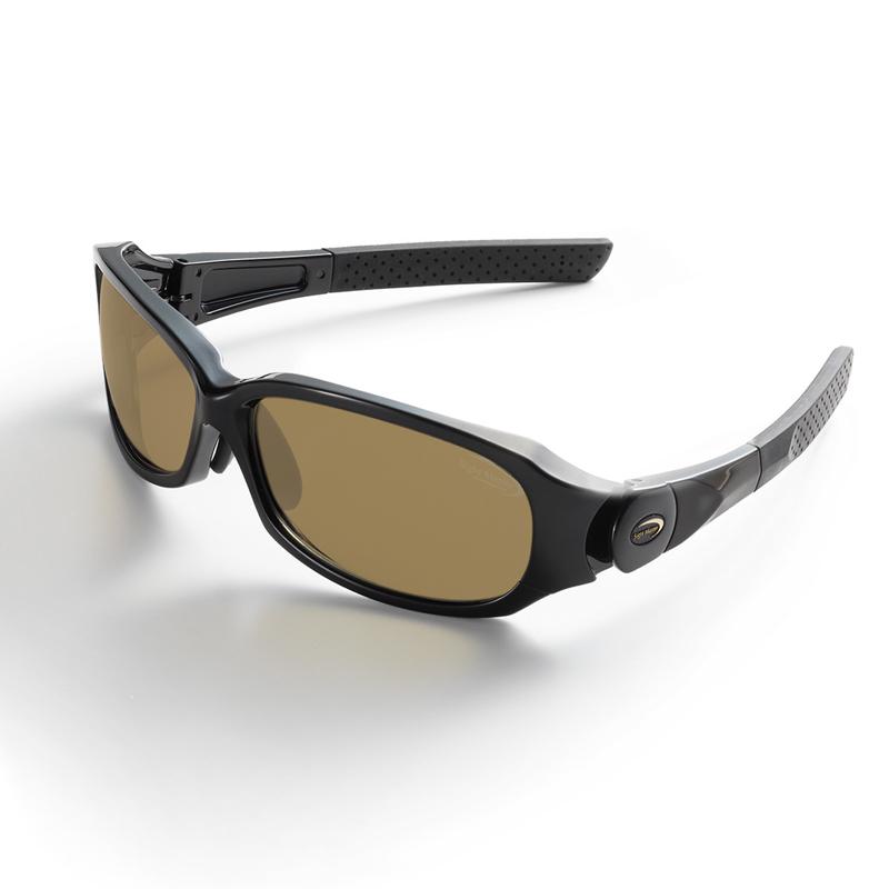 サイトマスター(Sight Master) キネティック グロスブラック スーパーライトブラウン 775118953100