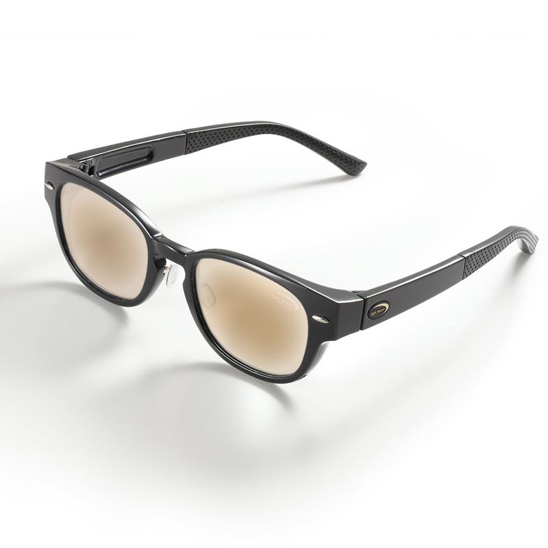 サイトマスター(Sight Master) マニフィコ ブラック LB/シルバーミラー 775126152100