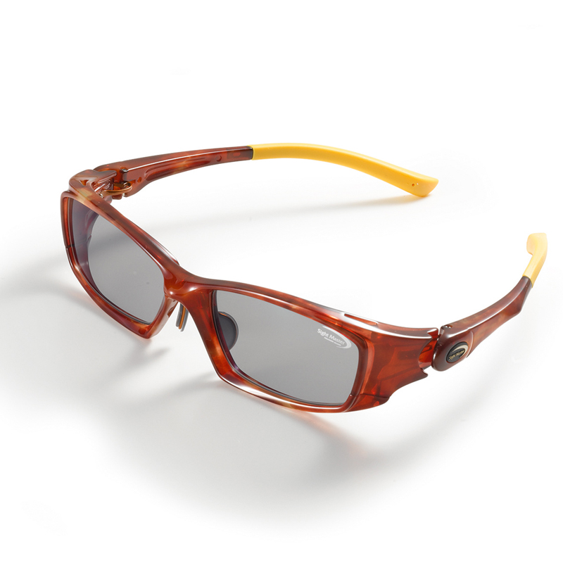 サイトマスター(Sight Master) インテグラル ブラウンデミPRO スーパーライトグレー 775110853200