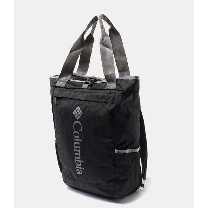 Columbia(コロンビア) Ashley Falls 2Way Backpack(アシュリー フォールズ 2ウェイバックパック) 20L 010(BLACK) PU8200