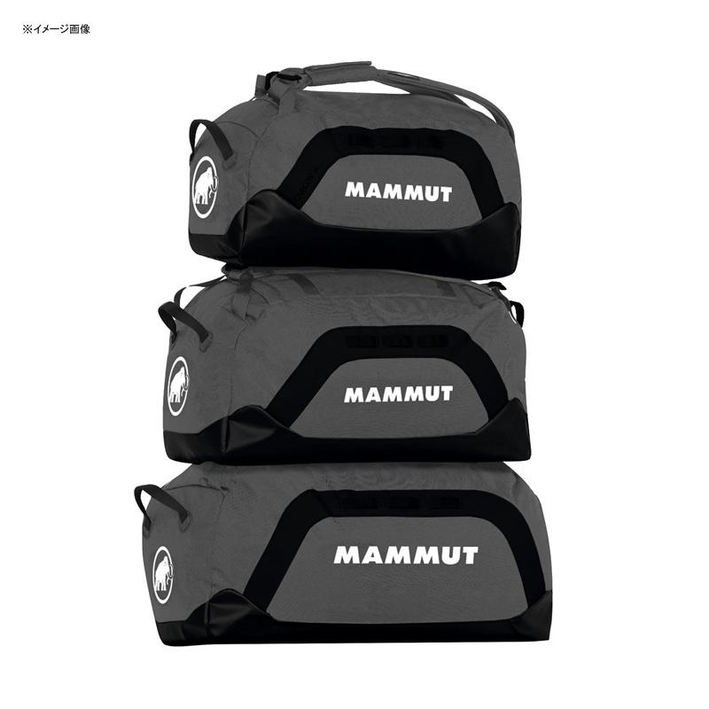 MAMMUT(マムート) Cargon 60L titanium×black 2510-02080