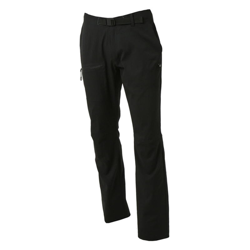 AEGILITY Slim Pants Men's S black