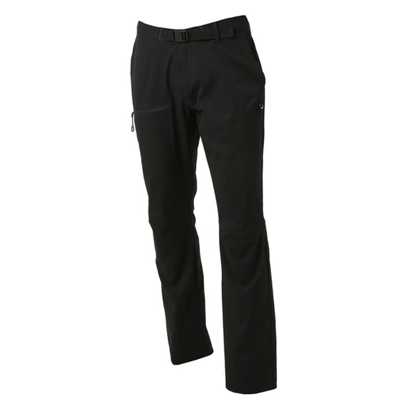 MAMMUT(マムート) AEGILITY Slim Pants Men's M black 1022-00270