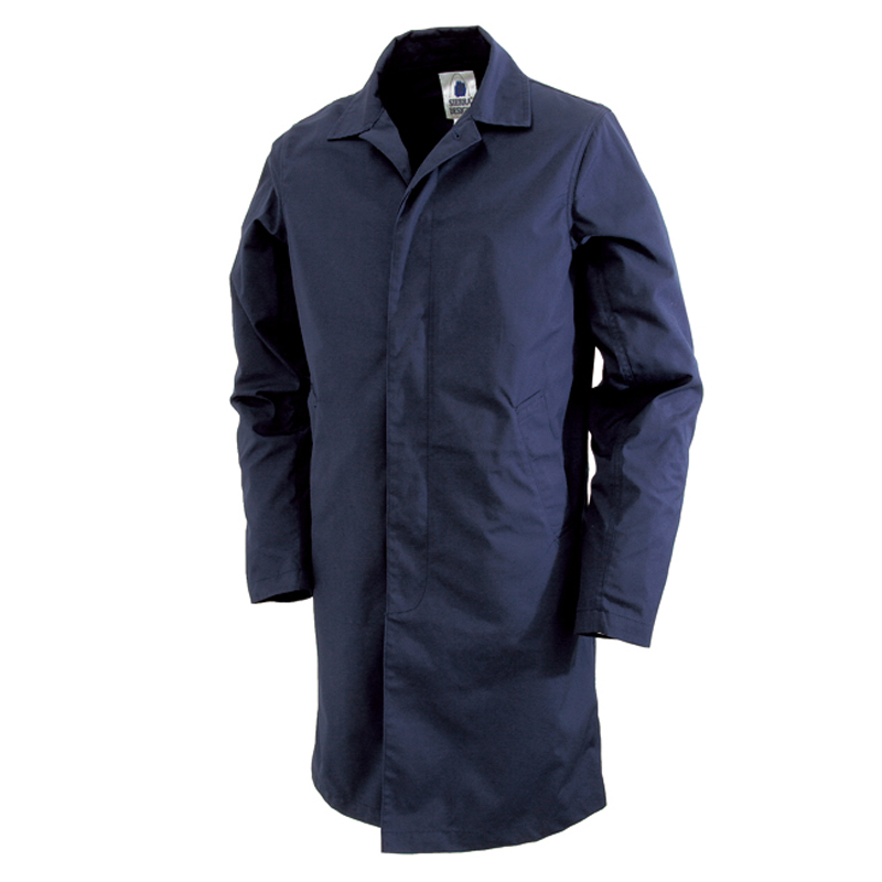 65/35 SPRING COAT S Midnight