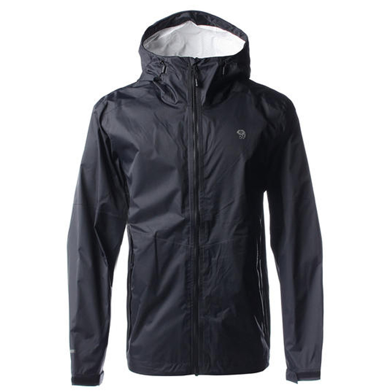 マウンテンハードウェア Exponent Jacket(エクスポーネント ジャケット)Men's M 010(Black) OM0393