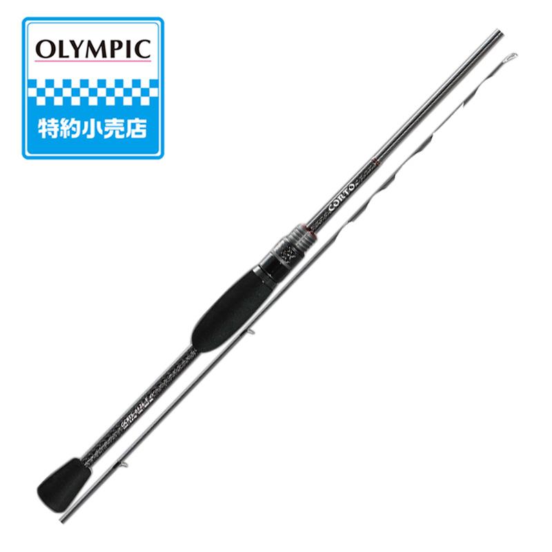 オリムピック(OLYMPIC) CORTO(コルト) GCRTS-612L-HS G08692