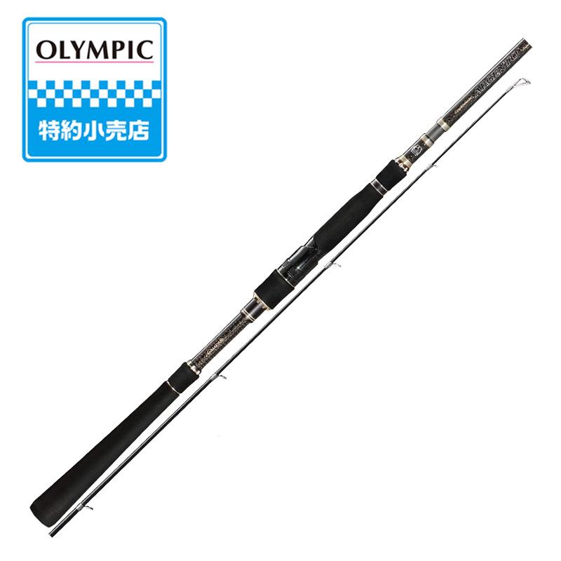オリムピック(OLYMPIC) Super ARGENTO(スーパーアルジェント) GOSARS-943ML G08680
