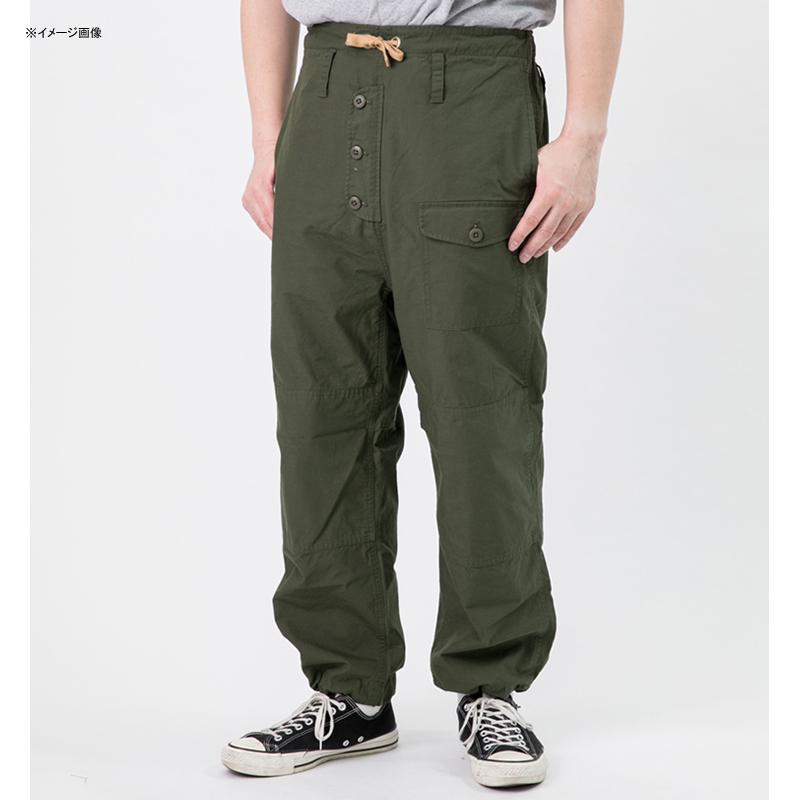 マウンテンイクイップメント(Mountain Equipment) Utility Trousers M OLIVE 425442
