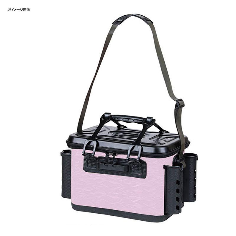 プロックス(PROX) EVA タックルバッカン ロッドホルダー付 40cm ピンク PX966240P