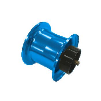 ZPI(ジーピーアイ) タトゥーラSVTW 用NRC002 スプール 9.9g ブルー NRC002M-LB