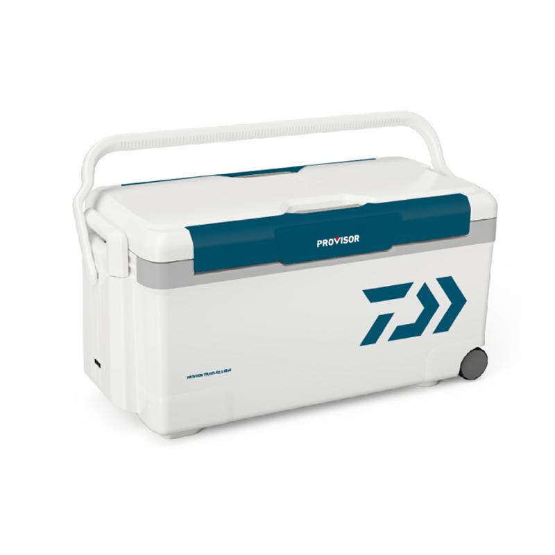 ダイワ(Daiwa) プロバイザートランクHD S 3500 ブルー 03300062