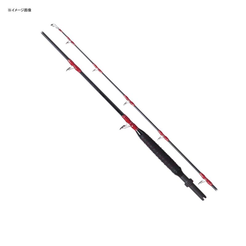 ミヤマエ コマンドX パワーバトラー 190H(穂先) 3495 【大型商品】
