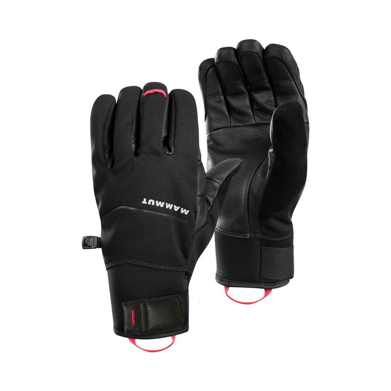 MAMMUT(マムート) Astro Guide Glove 9 black 1190-00020