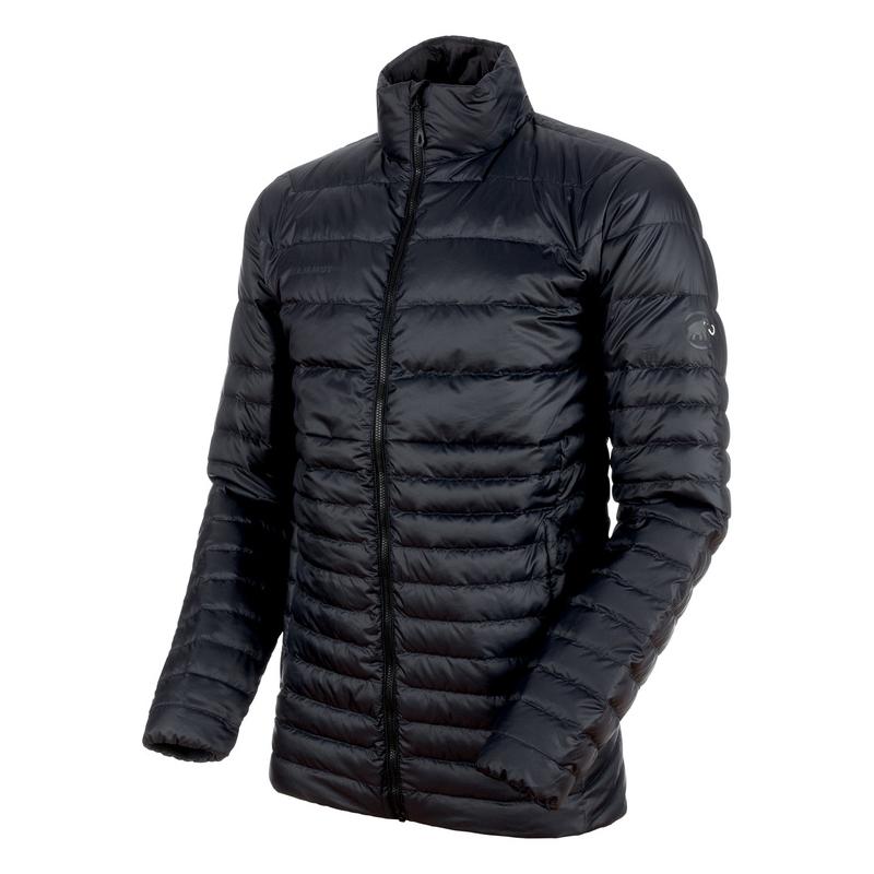 MAMMUT(マムート) Convey IN Jacket Men's L black×phantom 1013-00430