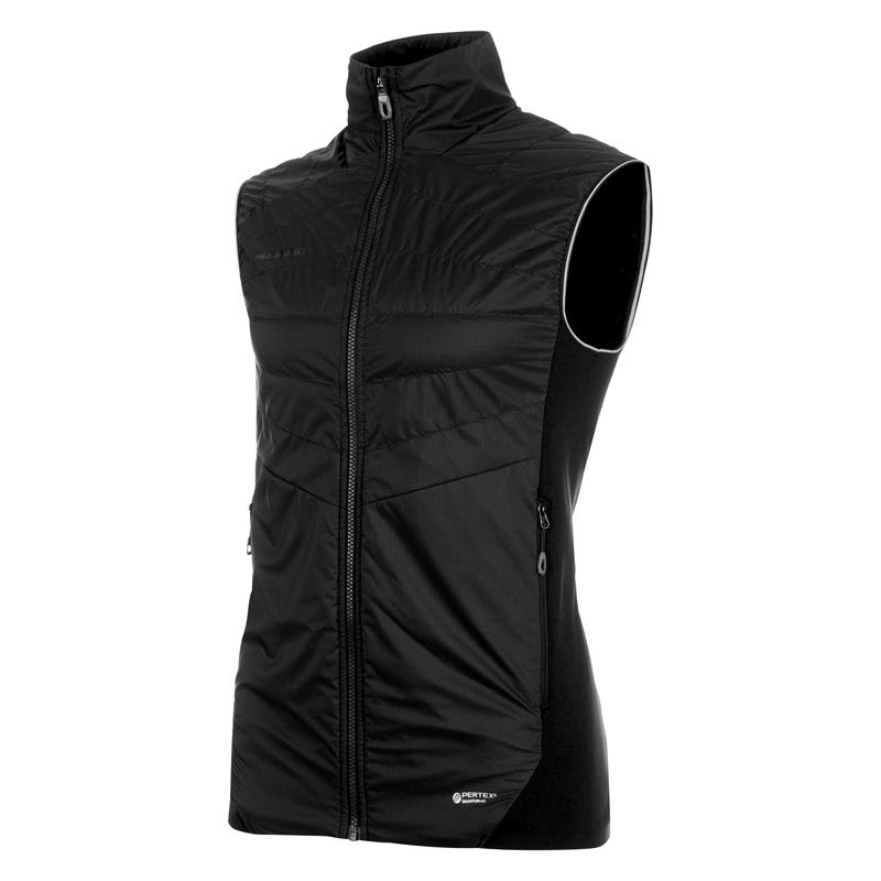 MAMMUT(マムート) Aenergy IN Vest Men's S black 1013-00290