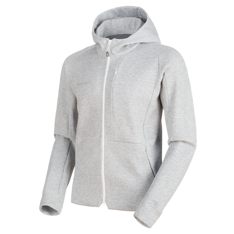 MAMMUT(マムート) Dyno ML Jacket Men's L granit melange 1014-00660