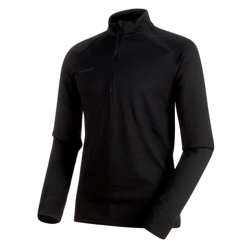 MAMMUT(マムート) PERFORMANCE Thermal Zip long Sleeve Men's L phantom 1016-00090