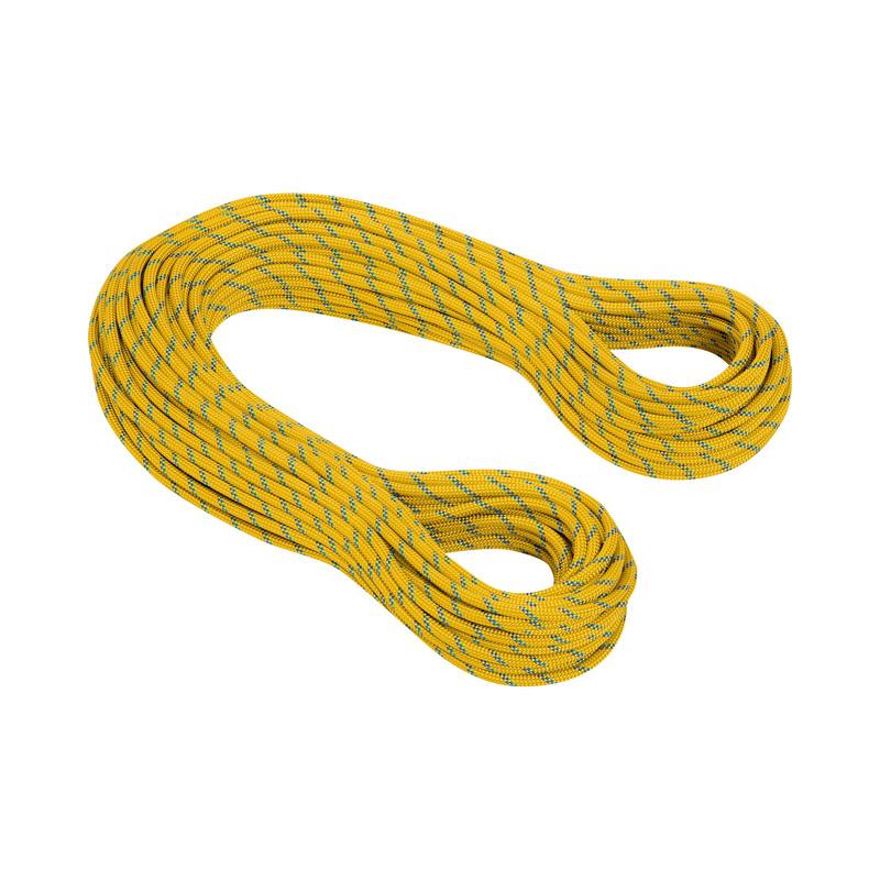 MAMMUT(マムート) 8.0 Phoenix Dry 60m yellow 2010-02771