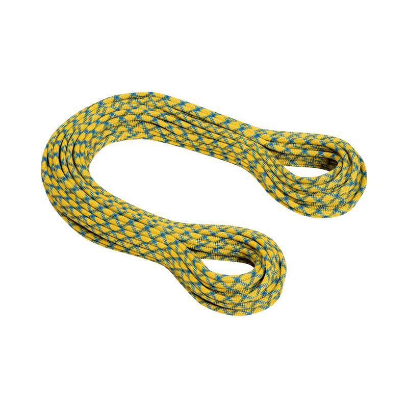 MAMMUT(マムート) 8.0 Phoenix Protect 50m yellow 2010-02781