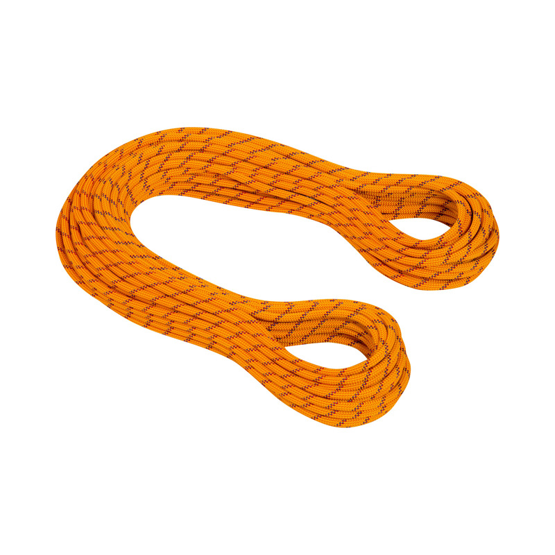 MAMMUT(マムート) 8.5 Genesis Dry 50m yellow×orange 2010-02801