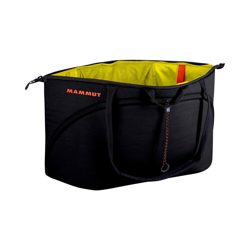 MAMMUT(マムート) Magic Rope Bag ワンサイズ black 2290-00990