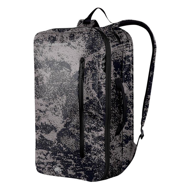 MAMMUT(マムート) Seon Transporter X 26L dark granit 2510-04080