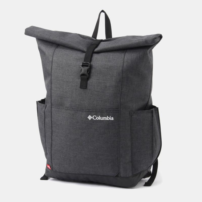 Ellis Brook Outdry Backpack(エリス ブルック アウトドライ バックパック 25L 010(BLACK)