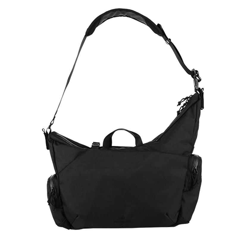 TERG(ターグ) HOBO BAG(ホーボーバッグ) ブラックバリスティック 19930023201000