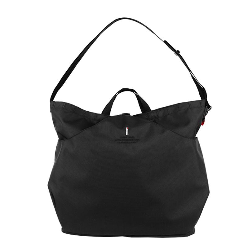 TERG(ターグ) LAUNDRY BAG(ランドリーバッグ) 35L ブラックバリスティック 19930019201000