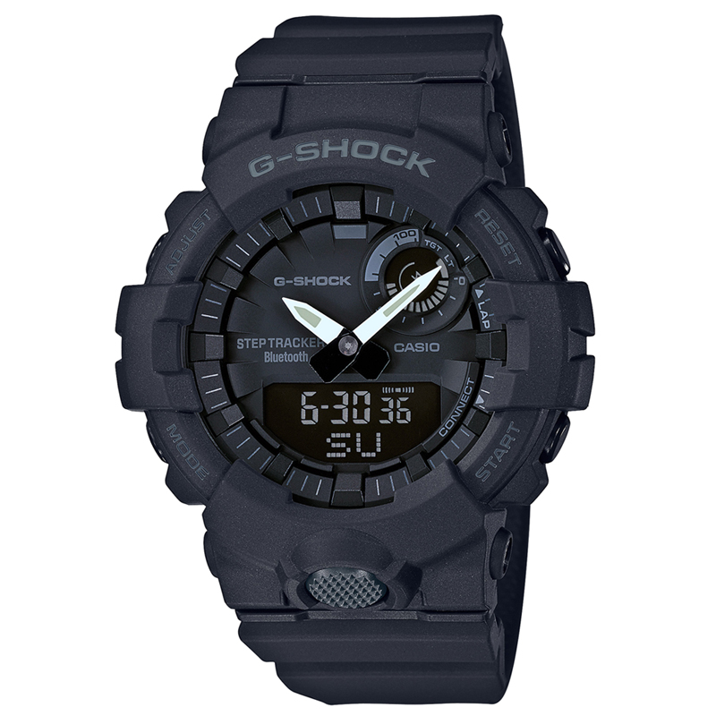 G-SHOCK(ジーショック) 【国内正規品】GBA-800-1AJF ブラック GBA-800-1AJF