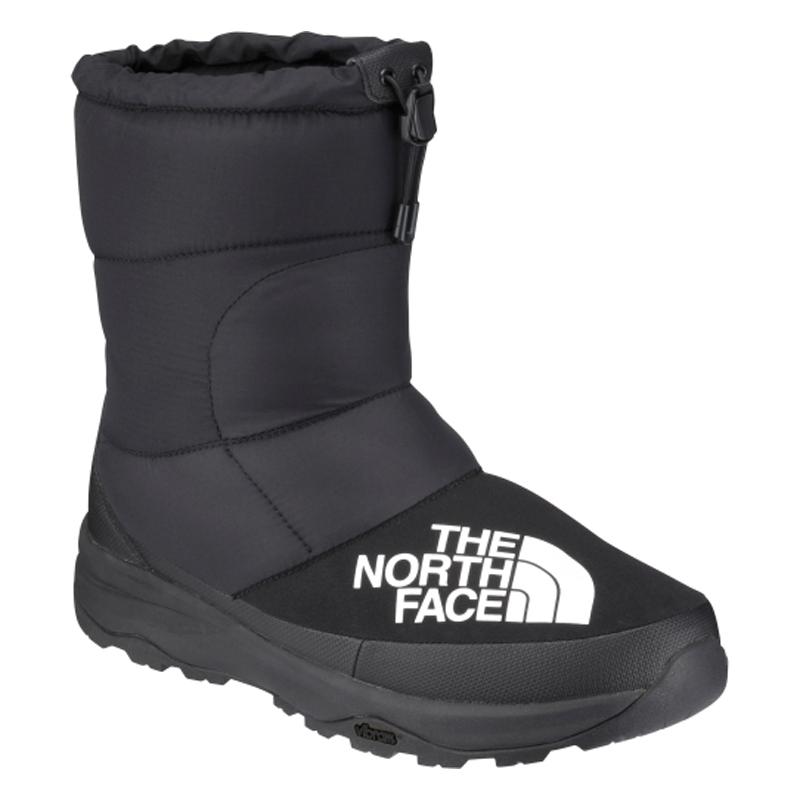 THE NORTH FACE(ザ・ノースフェイス) NUPTSE DOWN BOOTIE(ヌプシ ダウン ブーティー) 9/27.0cm KK NF51877