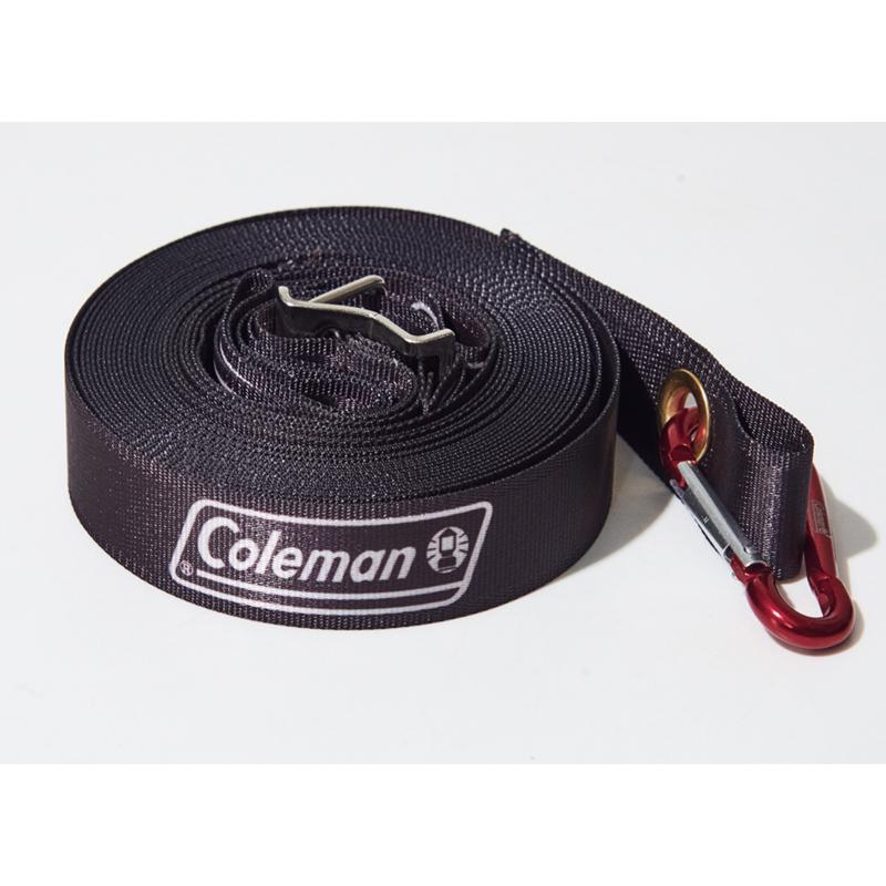 キャンプ設営用具 限定モデル 在庫あり Coleman コールマン 2000034650 エクステンションウェビングキット