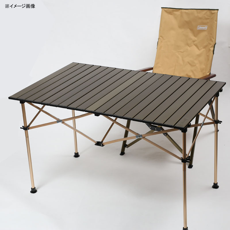 イージーロール2ステージテーブル/110