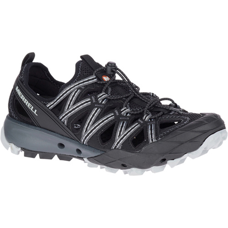 MERRELL(メレル) CHOPROCK SHANDAL Men's 9.5/27.5cm BLACK M50325