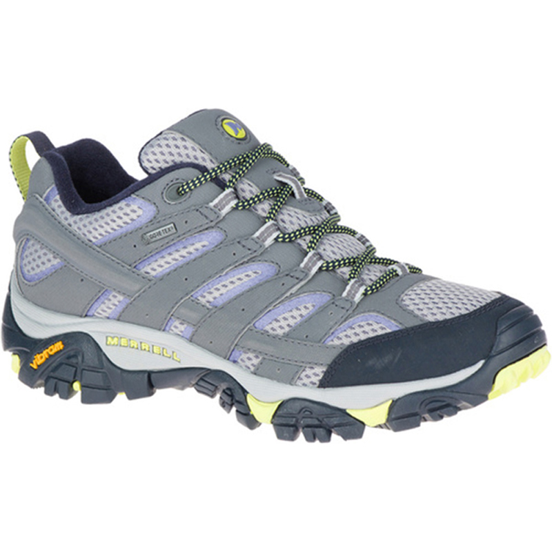 MERRELL(メレル) MOAB2 GORE-TEX Women's 7/24.0cm NAVY MORNING W19888