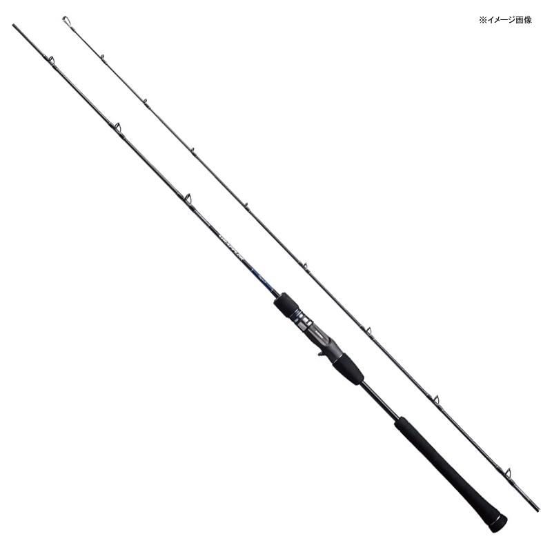 シマノ(SHIMANO) 19 グラップラー タイプJ B60-5 38926 【大型商品】