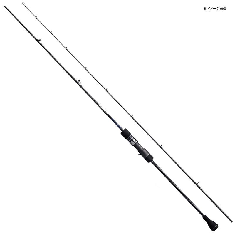 シマノ(SHIMANO) 19 グラップラー タイプスローJ B68-4 38933 【大型商品】
