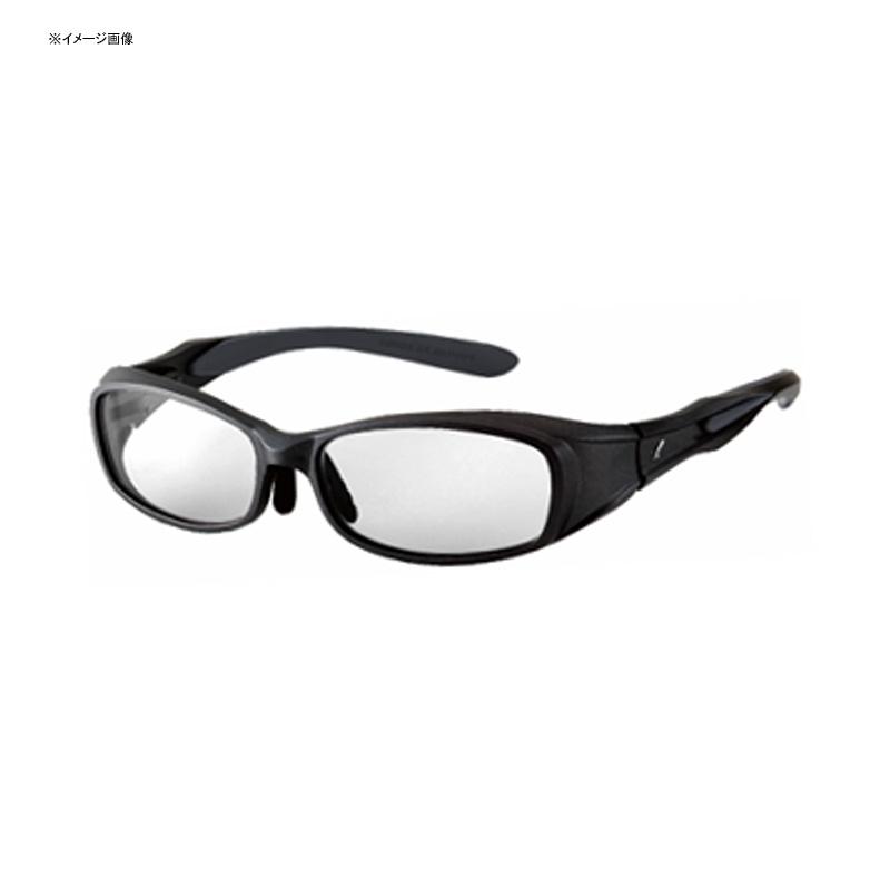 Zeque by ZEAL OPTICS(ゼクー バイ ジールオプティクス) CAVARO(カヴァロ) ブラック×ガンメタル ライトスポーツ F-1209