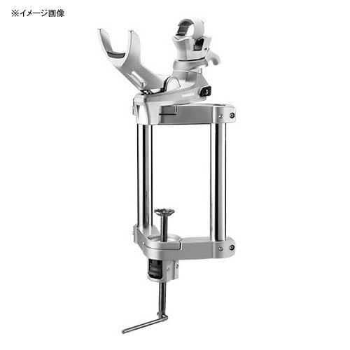 シマノ(SHIMANO) PH-A12S V-HOLDER SP LONG type-G (ゲキハヤサポート付) シルバー 64878