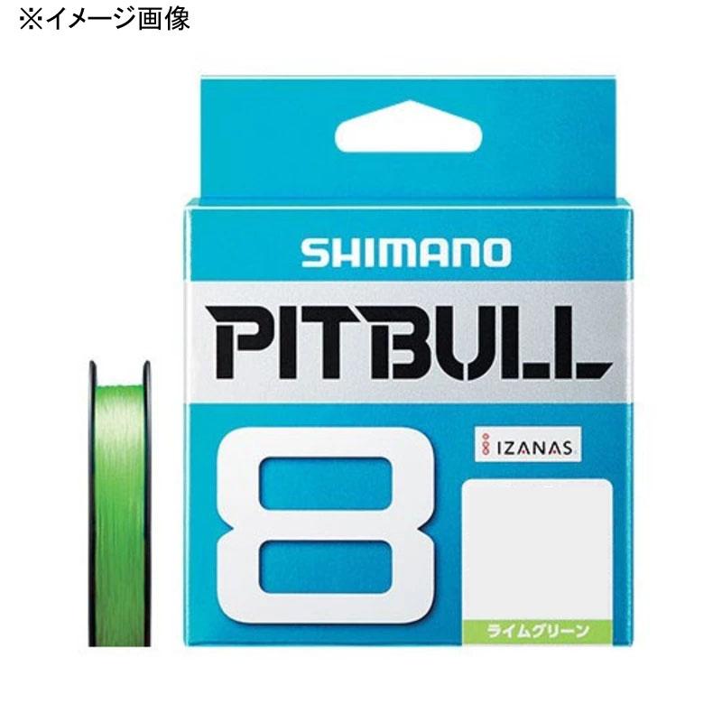 税込 ルアー釣り用PEライン シマノ ☆最安値に挑戦 SHIMANO PL-M78S PITBULL ピットブル ライムグリーン 1.5号 300m 8 64791